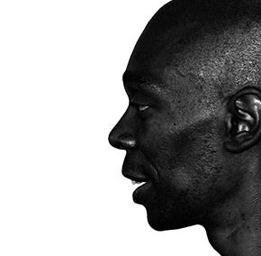 Maxi Jazz from Faithless
